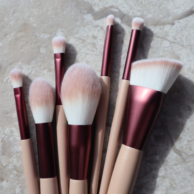 Pillow Talk Brush Set